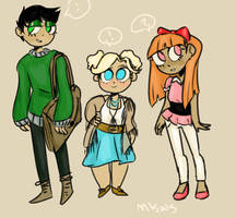 Ppg by mlsws