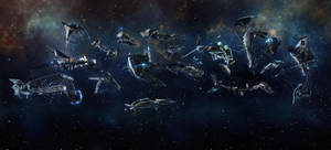 Orbital debris by pipboy3000