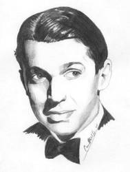 Jimmy Stewart by chansen