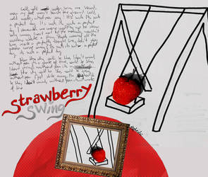 strawberry swing by ghealai