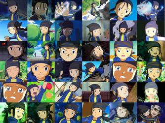 Koji Minamoto by Koji-Fan
