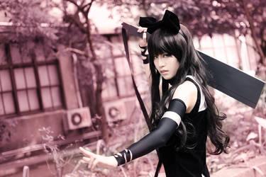 RWBY: Blake by eN-yen