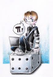The Geek Shall Rule the World by ThirteenDirtySocks
