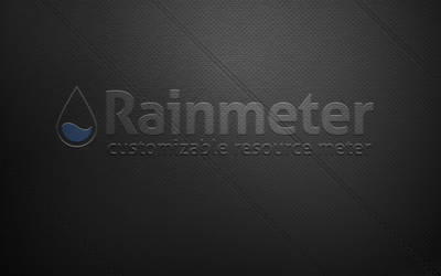 RainMeter Leather 2 by sgtevmckay