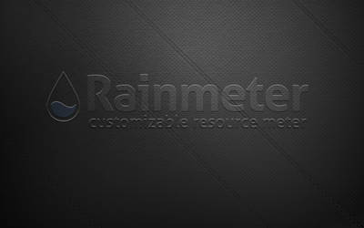 RainMeter Leather 3 by sgtevmckay