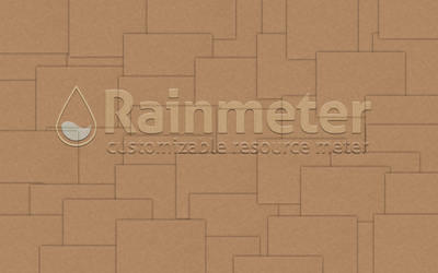 RainMeter Leather 5 by sgtevmckay