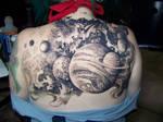 Awesome Tattoo by Kairy-Ma