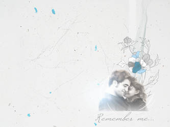 remember me. by romcis