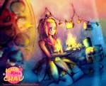 Pity Party by KmaKmaChau