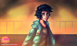 - Imprisoned feelings - by KmaKmaChau