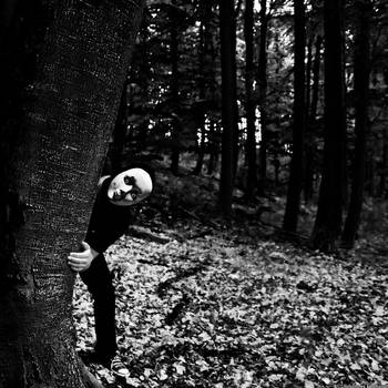 I'm a creep by JoInnovate