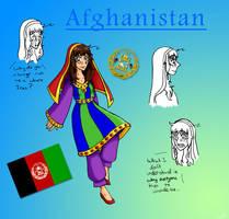 Afghanistan :CS: by M-u-n-c-h-y