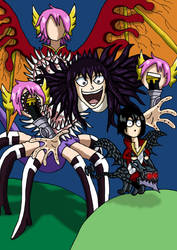 I HAVE ZEREF!!! by Nemesis-the-Observer