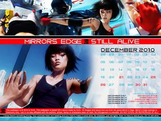 Mirror's Ege -Still Alive- by Eimiisan