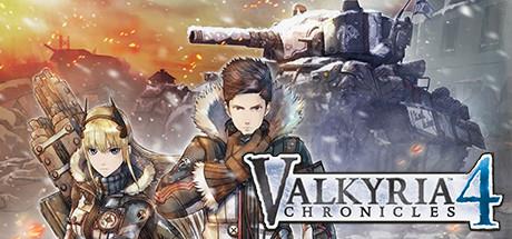 Valkyria4 by JaegerPony