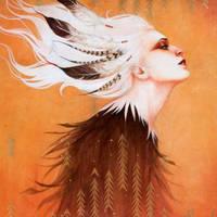 Lady Bird by Carla-AD