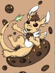 Cookie Dream (+update/commissions!)  by DennyAngelDragon