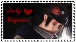 Zacky Stamp by Genevive-Black