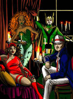 halloween2006 by delynn