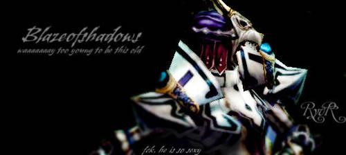 Blaze ID '09 by blazeofshadows
