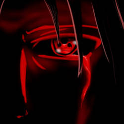 Naruto ::Let It Bleed:: by blazeofshadows