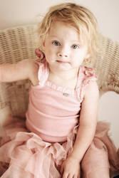 Princess Lily by NeeDoll