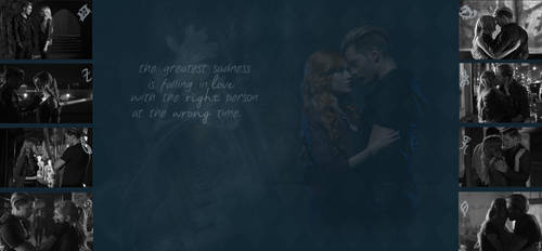 Clary n Jace 2 ~ Shadowhunters by hg-81