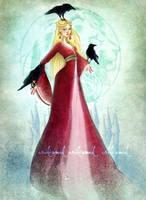 Cersei Lannister by crisquinu