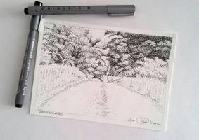 Gottschalk Road by Moni3