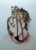 Hair by TinasArtwork