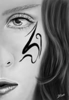 The Tattoo by TinasArtwork
