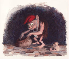 God Jul / Merry Christmas by kvh