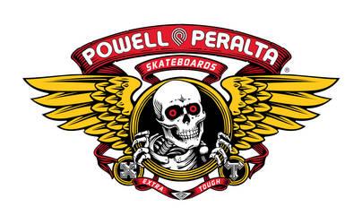 POWELL PERALTA RIPPER by sergiotoribio