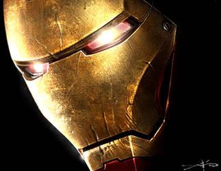 iron by rudyao