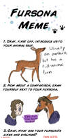 Fursona Meme by Clockwork-Jack