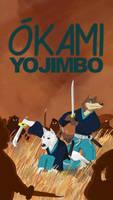(FanArt) Okami Yojimbo by elzataerinn