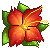 Free Flower Icon 1 by RevPixy