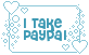 Paypal [Accept] by RevPixy