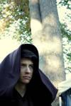 Young Darth Vader, Sith Lord by TheBishounen55