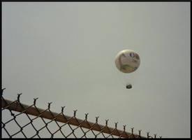 The Zoo Balloon by TheBishounen55
