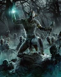 Diablo III Reaper of souls Contest by ourlak