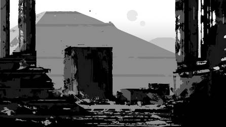 LandscapeShapeStudy Day 29_03 by ourlak