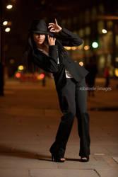 Michael Jackson theme again by tifa-X