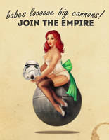 pin up my star by Cahlline