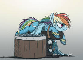 Chill by NCMares