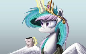 Out of Coffee? by NCMares
