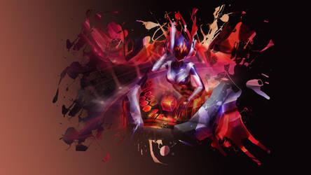 Dj Sona Red FREE by Tramauhh