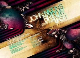 JOHN MOON'S o0 TEASER 0o by Demen1