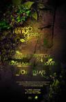 KEEP RENO GREEN POSTER by Demen1