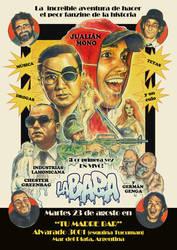 Presentacion de La Baba by Lamonicana